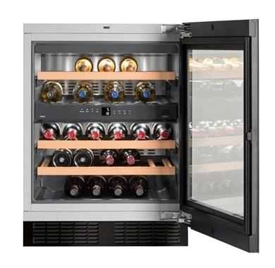 Liebherr UWTGB1682 Wine Cooler