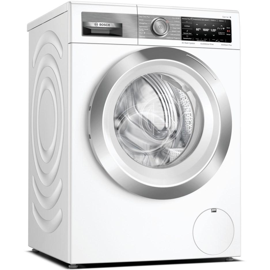 Bosch WAX32GH4GB 10kg 1600rpm Washing Machine