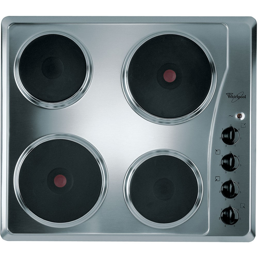 Whirlpool AKM332IX Electric Hob