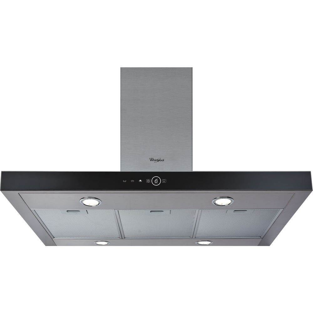Whirlpool AKR504IX Chimney Hood