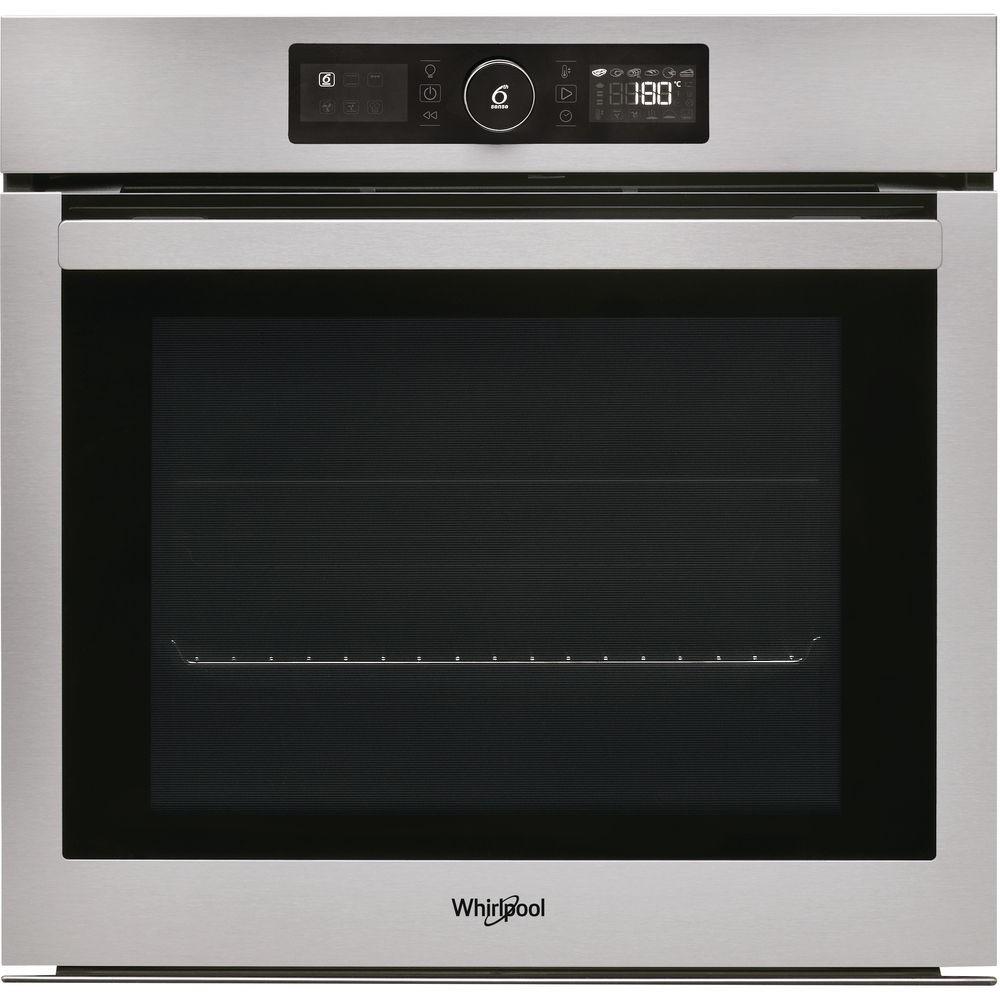 Whirlpool AKZ96220IX Single Oven