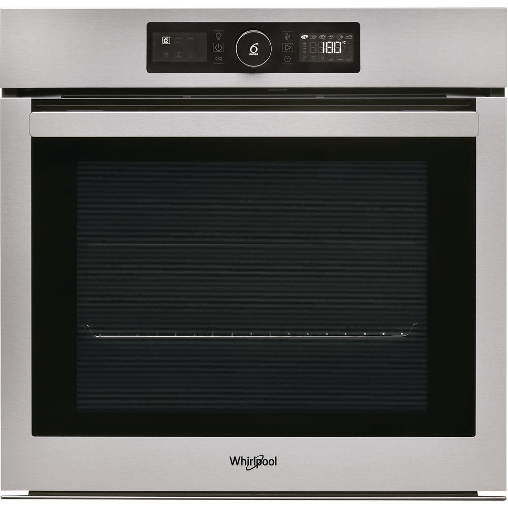 Whirlpool W11IOM14MS2H Single Oven