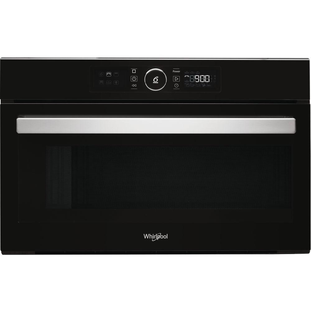 Whirlpool AMW730NB Microwave