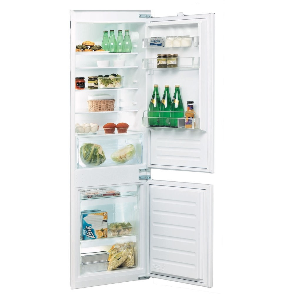 Whirlpool ART6550ASF Fridge Freezer