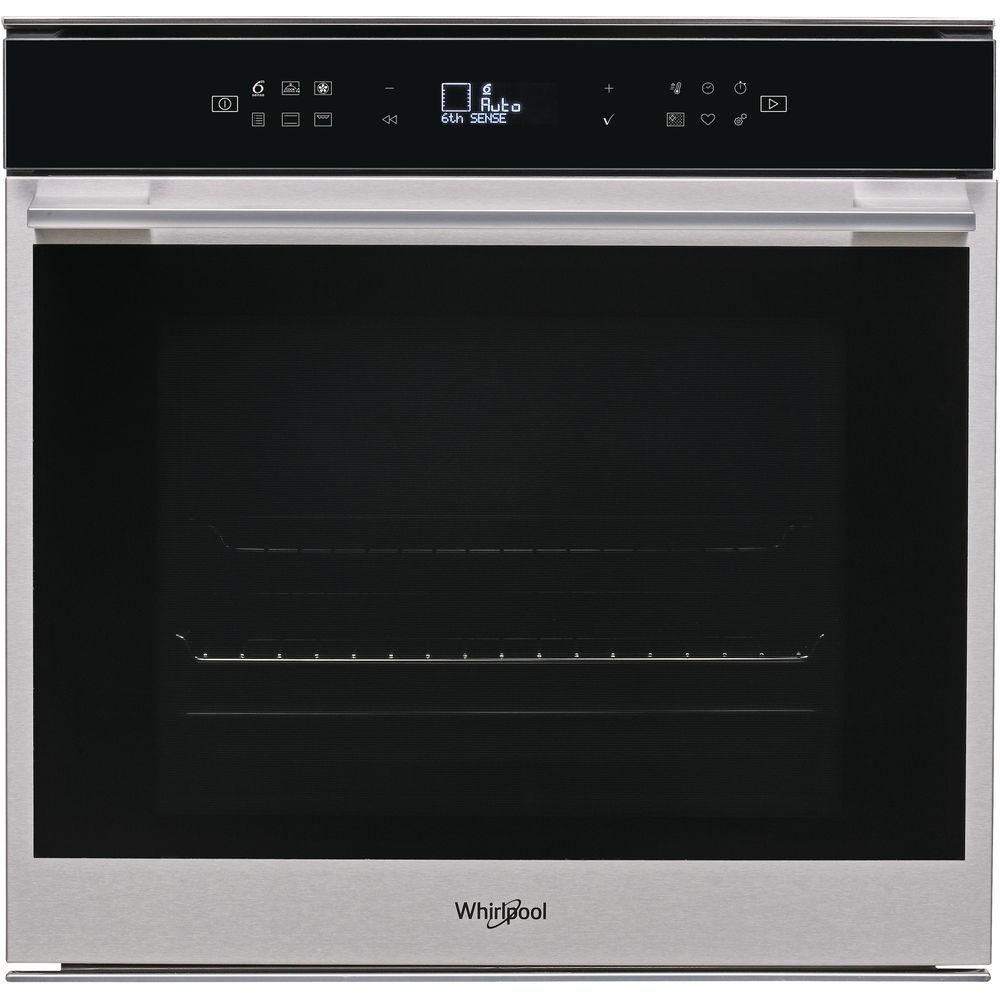 Whirlpool W7OM44BPS1P Single Oven