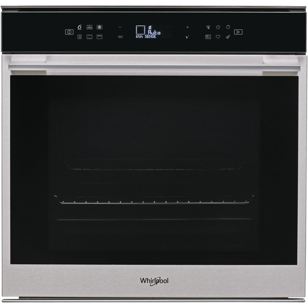 Whirlpool W7OM44S1P Single Oven