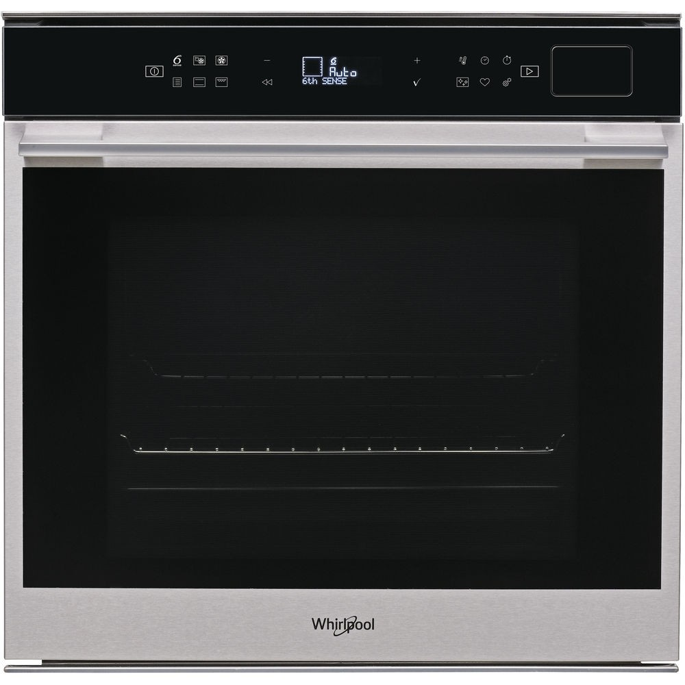 Whirlpool W7OS44S1P Single Oven