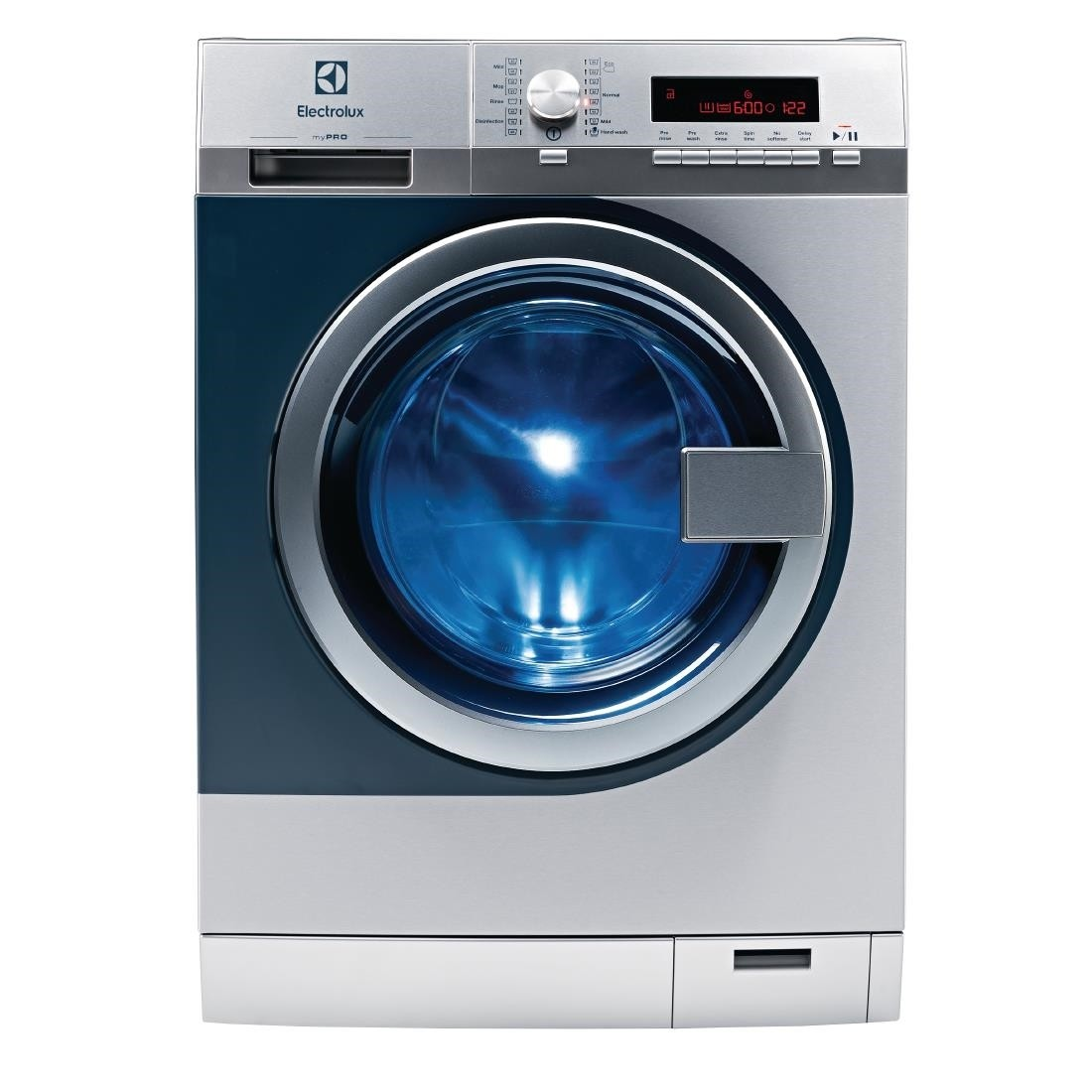 Electrolux WE170P 8kg 1400rpm myPRO Commercial Washing Machine