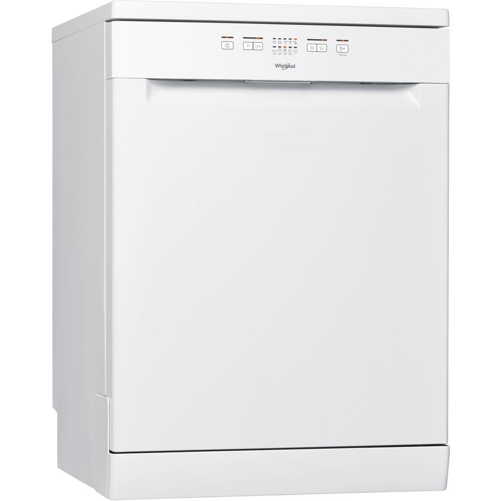 Whirlpool WFE2B19 Full Size Dishwasher