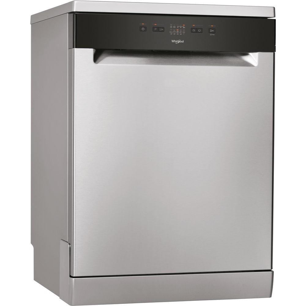 Whirlpool WFE2B19X Full Size Dishwasher