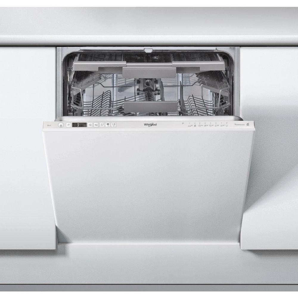 Whirlpool WIC3C23PEF Full Size Dishwasher