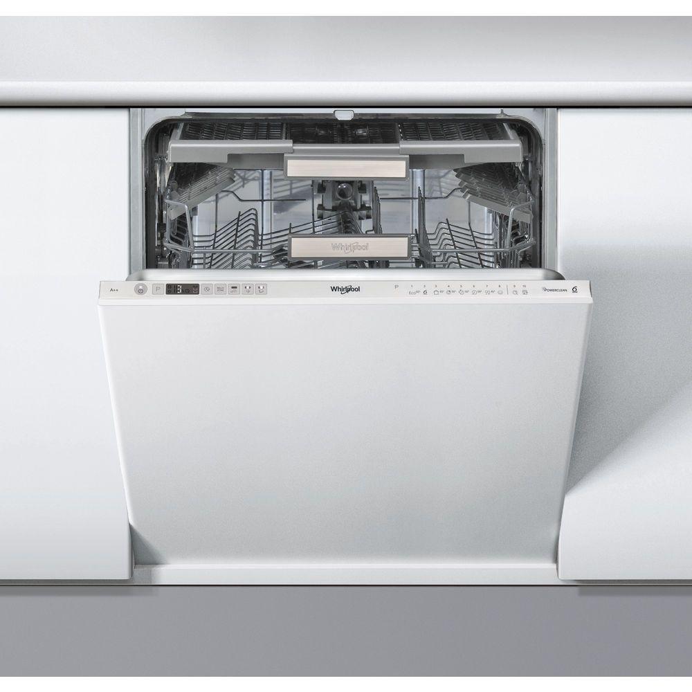 Whirlpool WIO3O43DLS Full Size Dishwasher