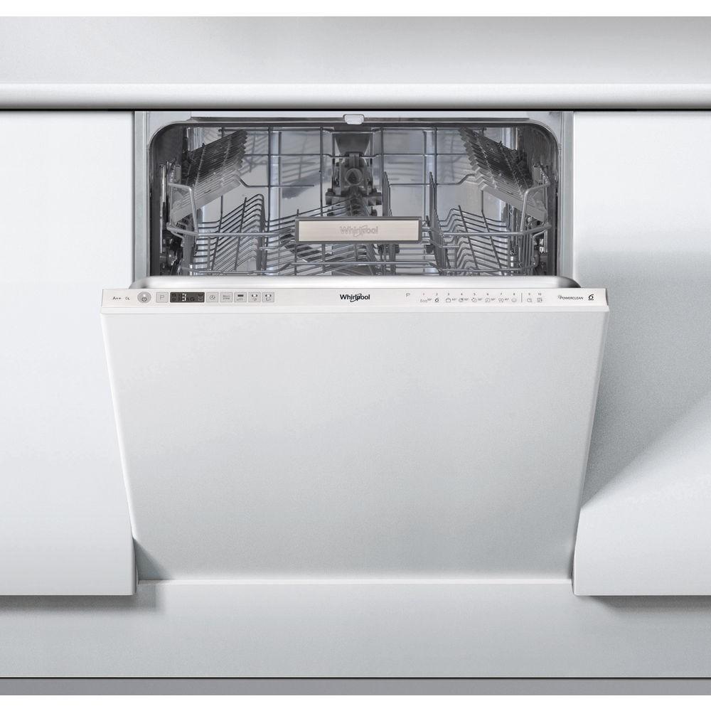 Whirlpool WIO3T1236PE Full Size Dishwasher