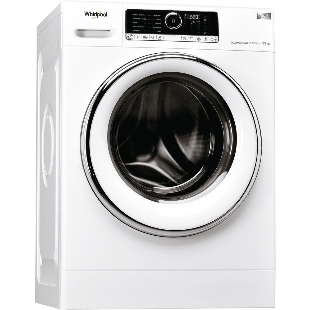 Whirlpool AWG1112 11kg Commercial Washing Machine