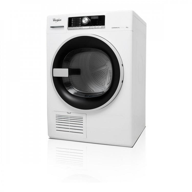Whirlpool AWZ8CD 8kg Commercial Condenser Dryer