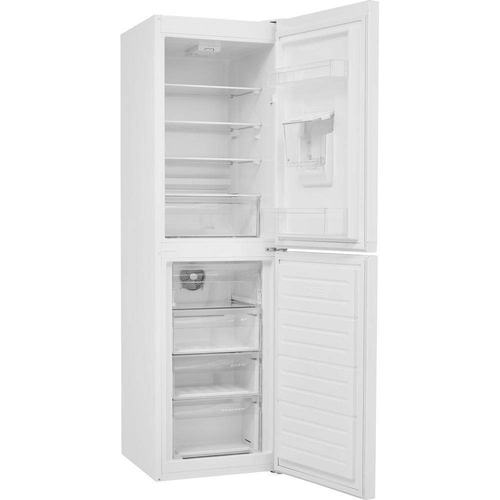 Hotpoint HBNF558181WAQUA Fridge Freezer