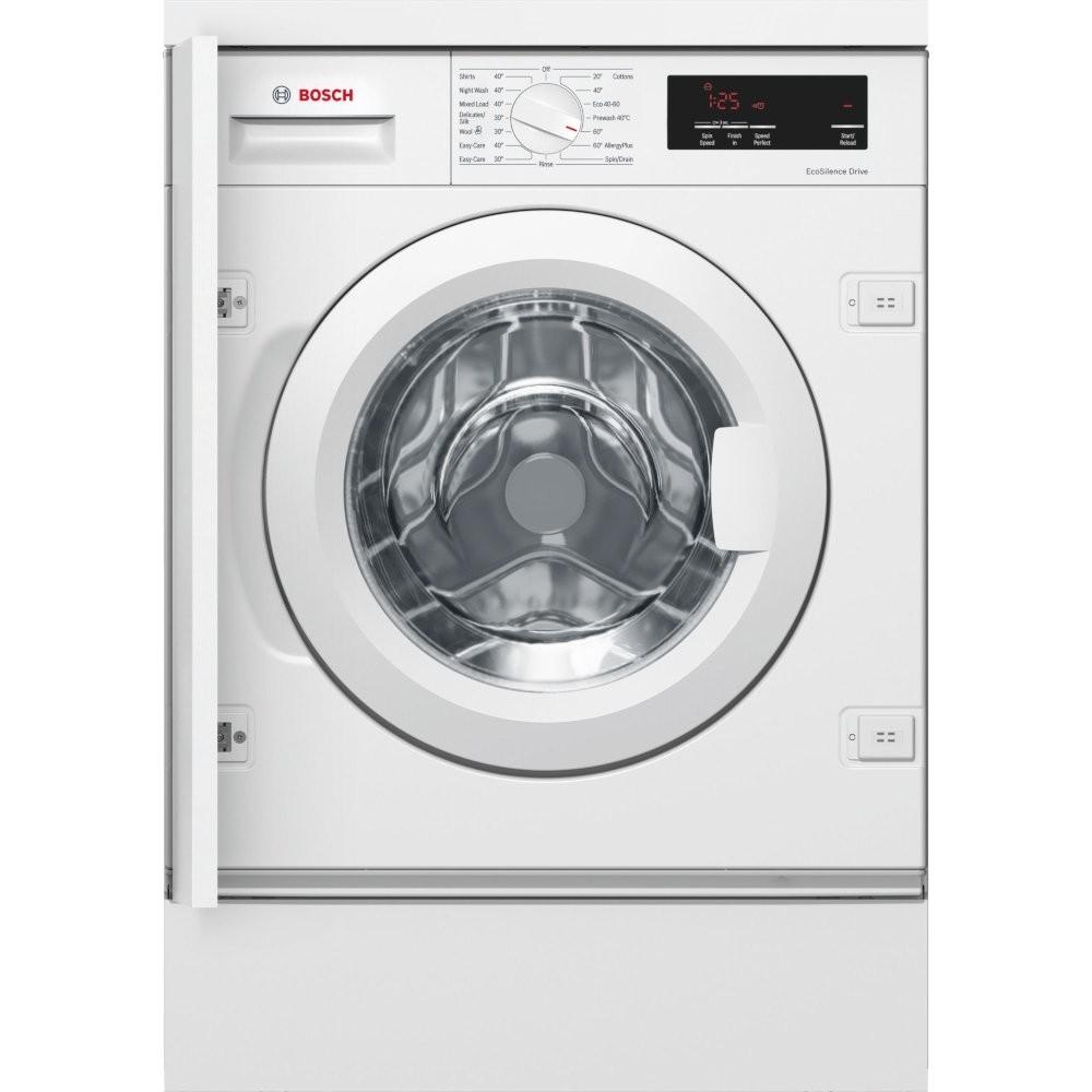 Bosch WIW28301GB 8kg 1400rpm Washing Machine