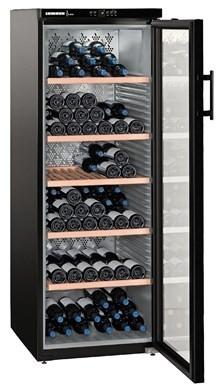 Liebherr WKB4212 Wine Cooler