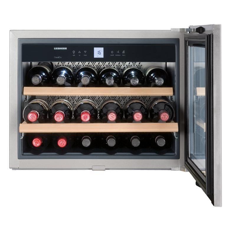 Liebherr WKEES553 Wine Cooler