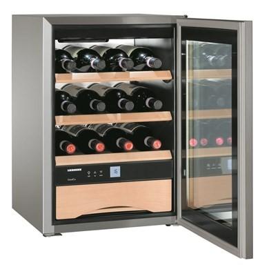 Liebherr WKES653 Wine Cooler
