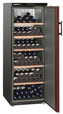 Liebherr WKR4211 Wine Cooler