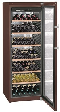 Liebherr WKT5552 Wine Cooler