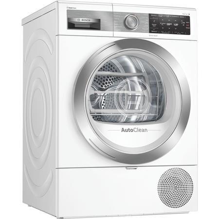 Bosch WTX88EH9GB 9kg Tumble Dryer