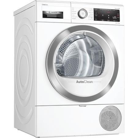 Bosch WTX88RH9GB 9kg Tumble Dryer