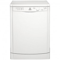 Indesit DFG15B1 Full Size Dishwasher