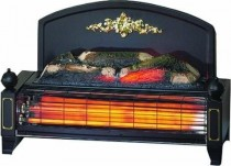 Dimplex YEO20 Electric Inset Fire