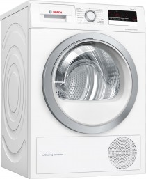 Bosch WTW85231GB 8kg Tumble Dryer