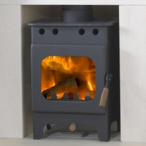 Burley 9103 Springdale Fireball Wood Burning Stove
