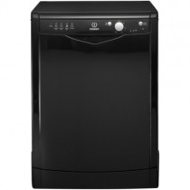 Indesit DFG15B1K Full Size Dishwasher