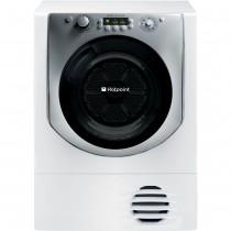 Hotpoint AQC9BF7E1 9kg Tumble Dryer