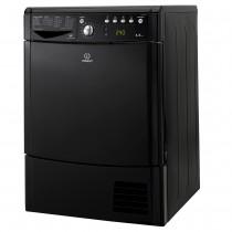 Indesit IDCE8450BKH 8kg Tumble Dryer