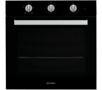 Indesit IFW6330BL Single Oven
