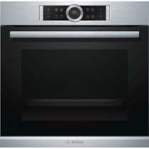 Bosch HBG634BS1B Single Oven