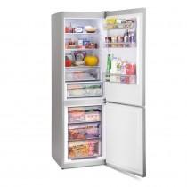 Montpellier MFF186ALX Fridge Freezer