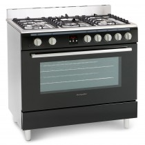 Montpellier MR90DFMK Range Cooker