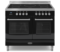 Britannia Q Line 100cm Twin RC10TIQLK Electric Range Cooker