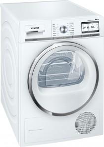 Siemens WT4HY790GB 9Kg Tumble Dryer
