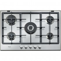 Whirlpool GMA7522IX Gas Hob