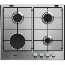 Whirlpool GMA6411IX Gas Hob