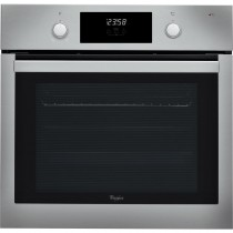 Whirlpool AKP7460IX Single Oven