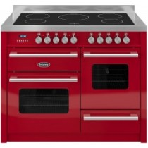 Britannia Delphi 110cm XG RC11XGIDERED Electric Range Cooker