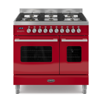 Britannia Delphi 90cm Twin RC9TGDERED Dual Fuel Range Cooker