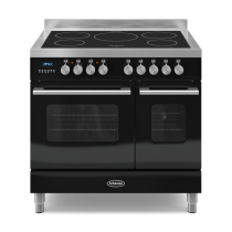 Britannia Delphi 90cm Twin RC9TIDEK Electric Range Cooker