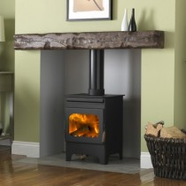 Burley 9104C Debdale Firecube Wood Burning Stove
