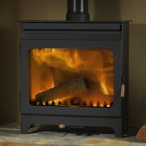 Burley 9112 Wakerley Fireball Wood Burning Stove