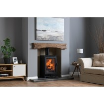 Burley 9605 Icarus 5 Wood Burning Stove